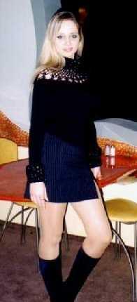 votkinsk singles Carrière de chanteuse puisqu'elle n'a sortit que 3 singles qui sont les suivants : en 1985 : je ne pense qu'a toi en 1986 :  né à votkinsk (oural).