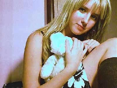 Russian woman scam mari